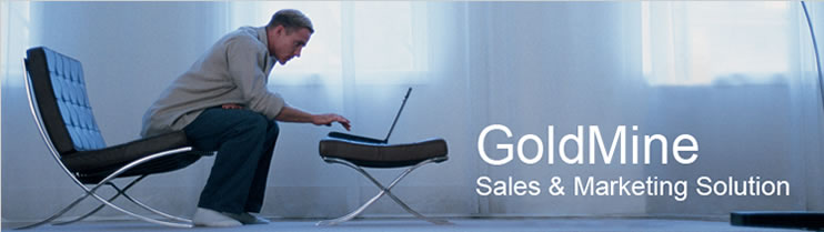 Goldmine Sales & Marketing Solutions
