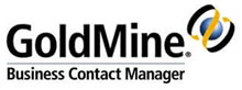 GoldMine Business Contact Manager